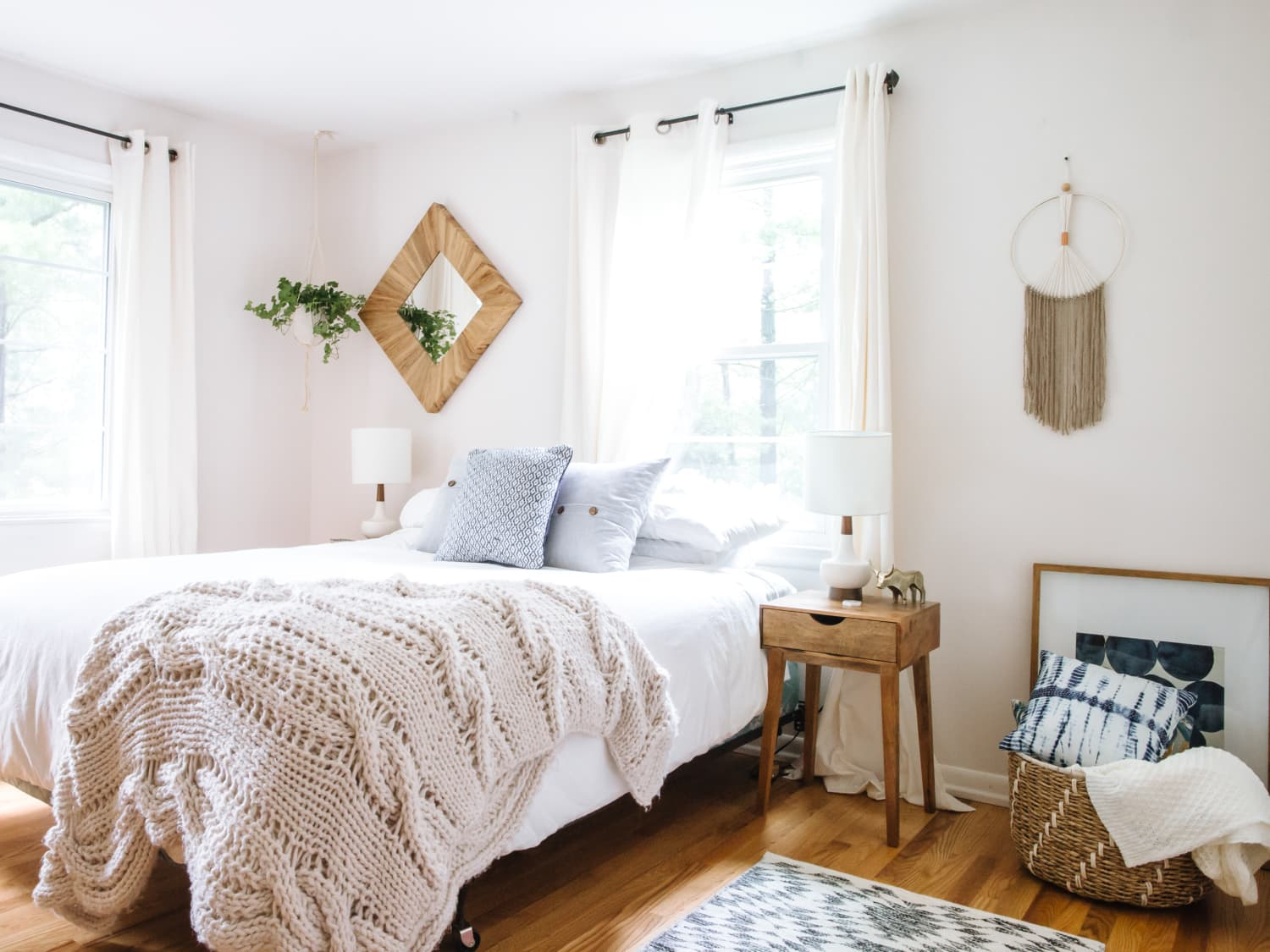 Cheap Bedroom Decor Finds Under 20 Apartment Therapy