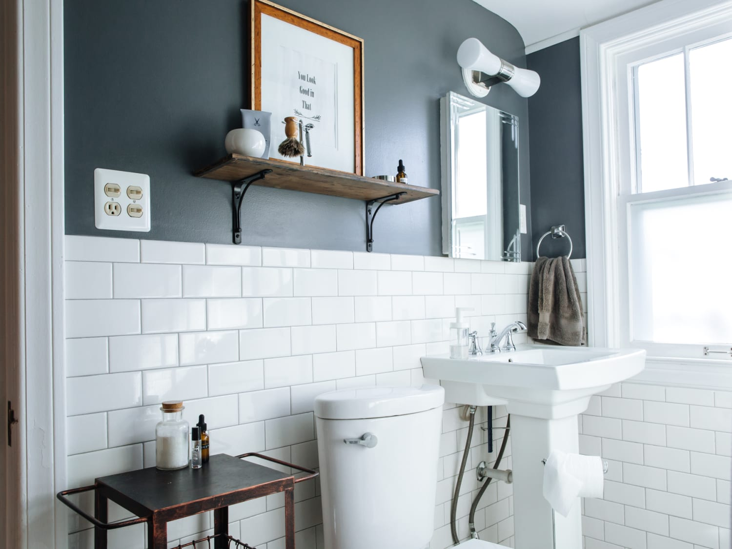 Words In Tiles Is The New Design Trend Taking Over Apartment Therapy