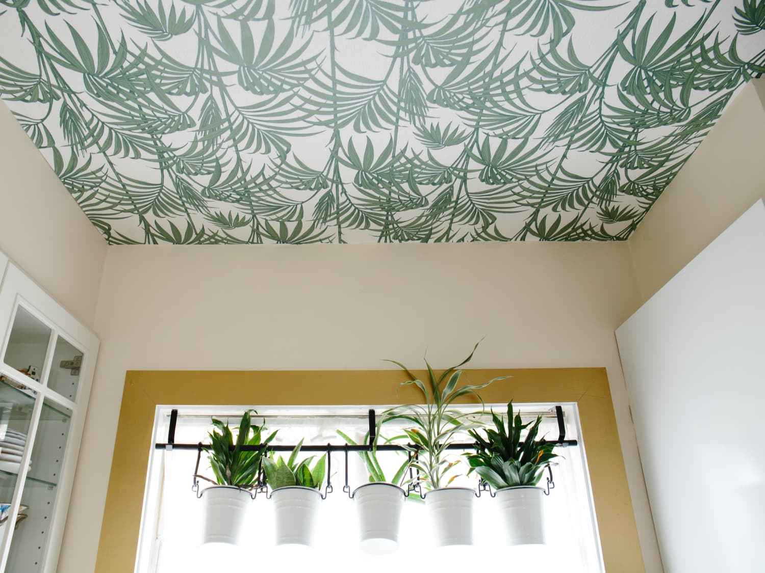 Drop Ceiling Ideas Apartment Therapy