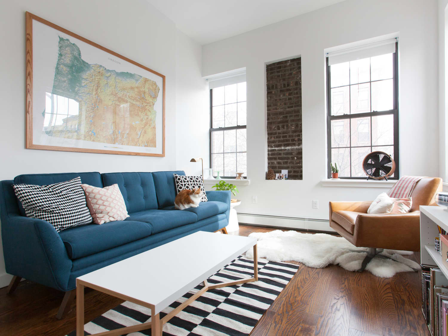 Don T Make This Common Small Space Furniture Mistake Apartment Therapy