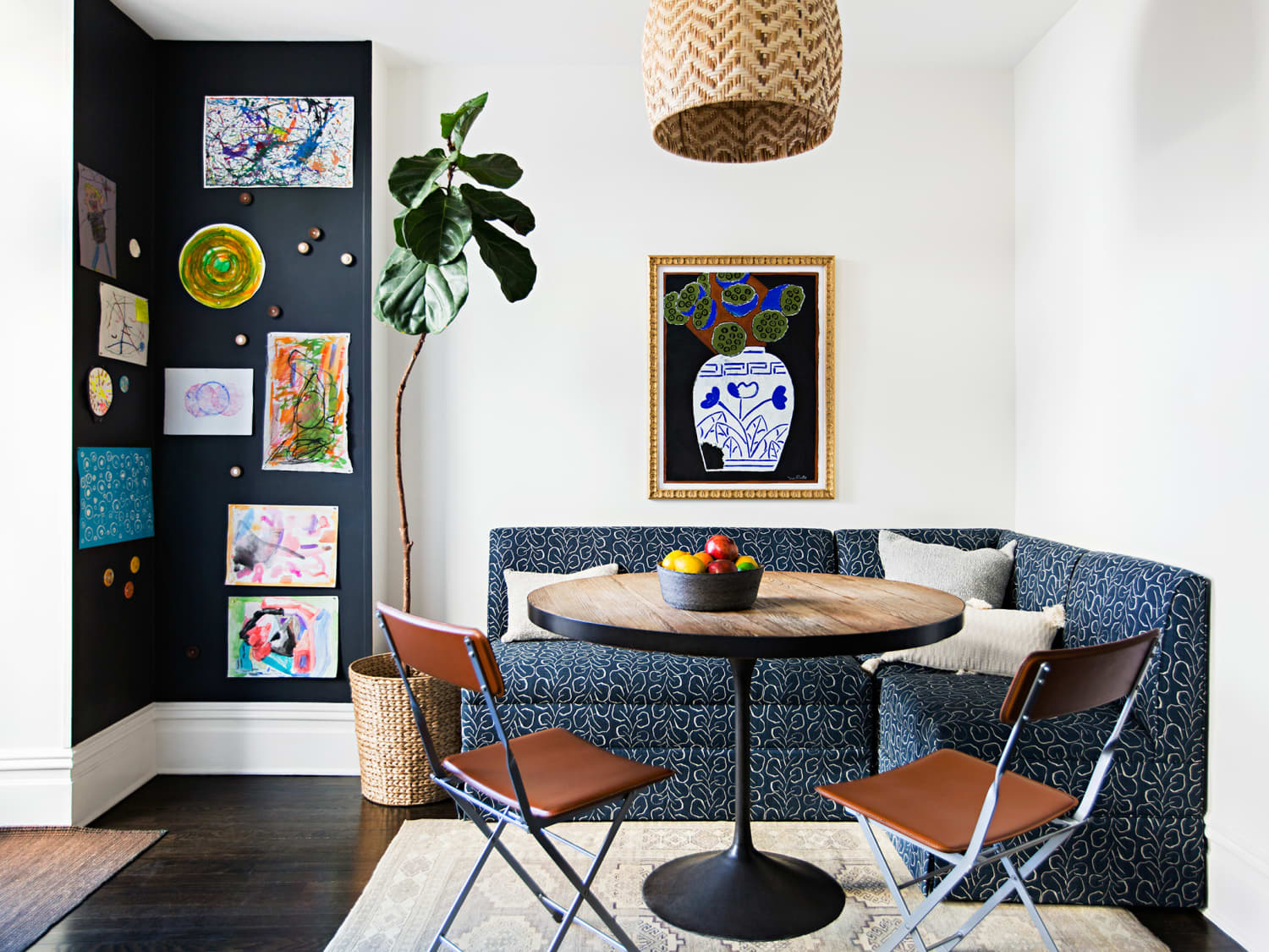 10 Best Small Space Dining Tables That Can Double As Desks Apartment Therapy