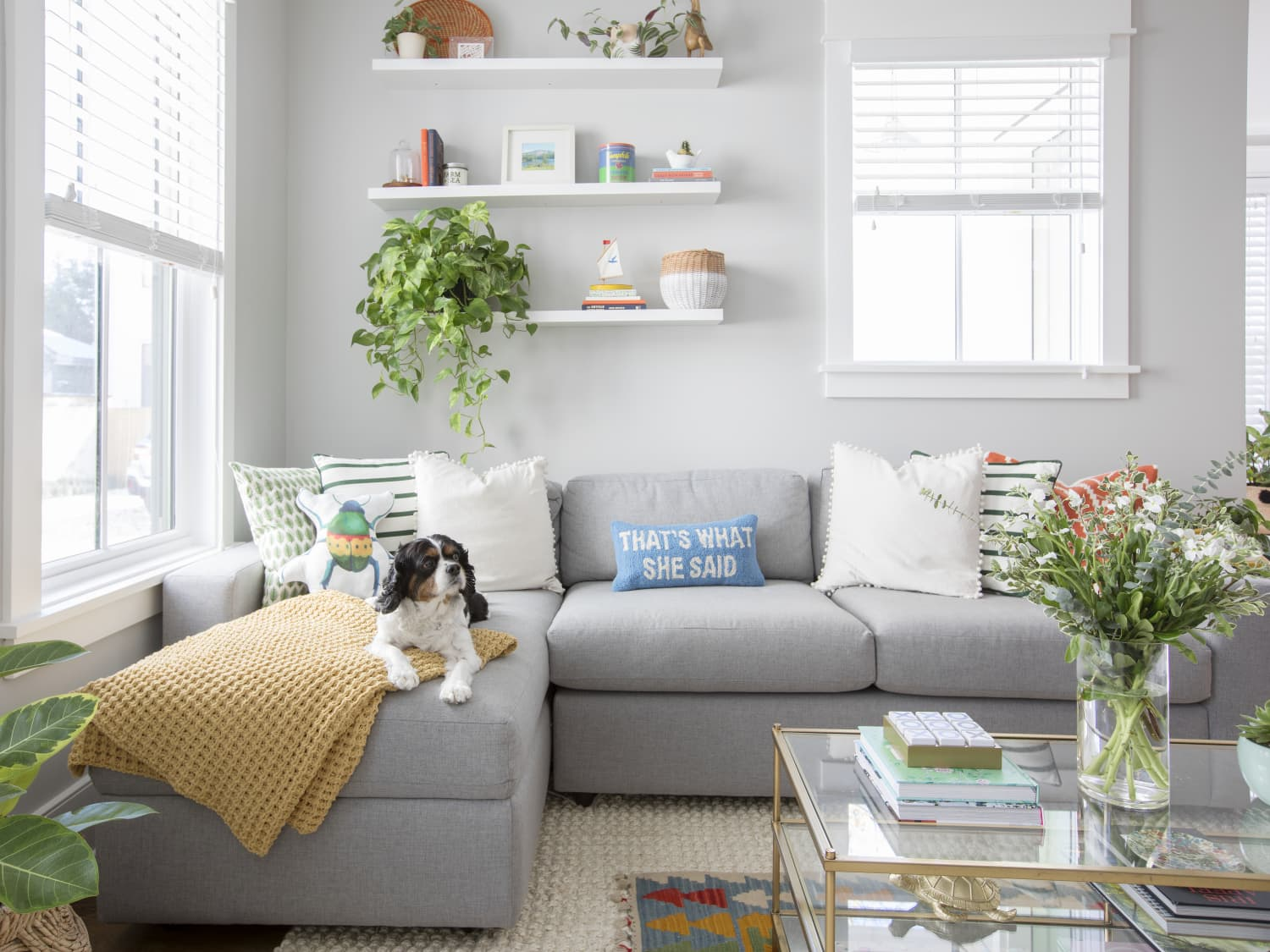 The Best Kid and Pet Friendly Sofas 6 - Sectionals, Leather