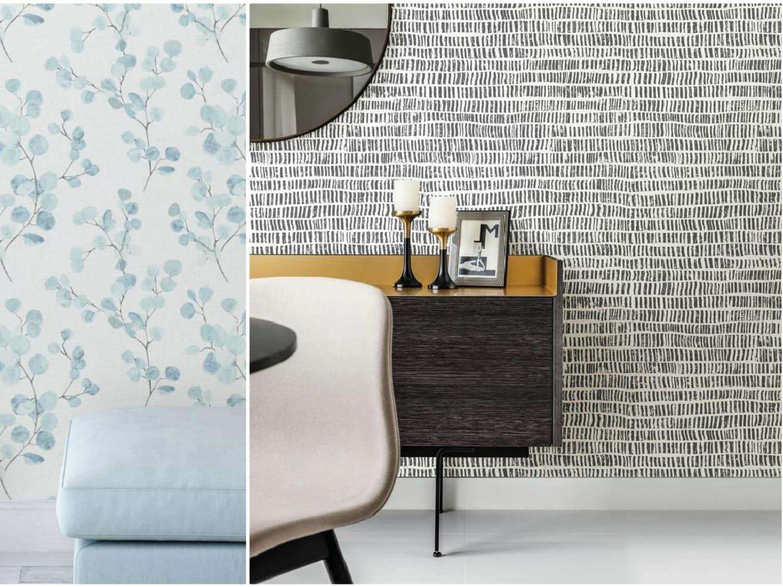 Scott Living Peel-and-Stick Wallpaper ...