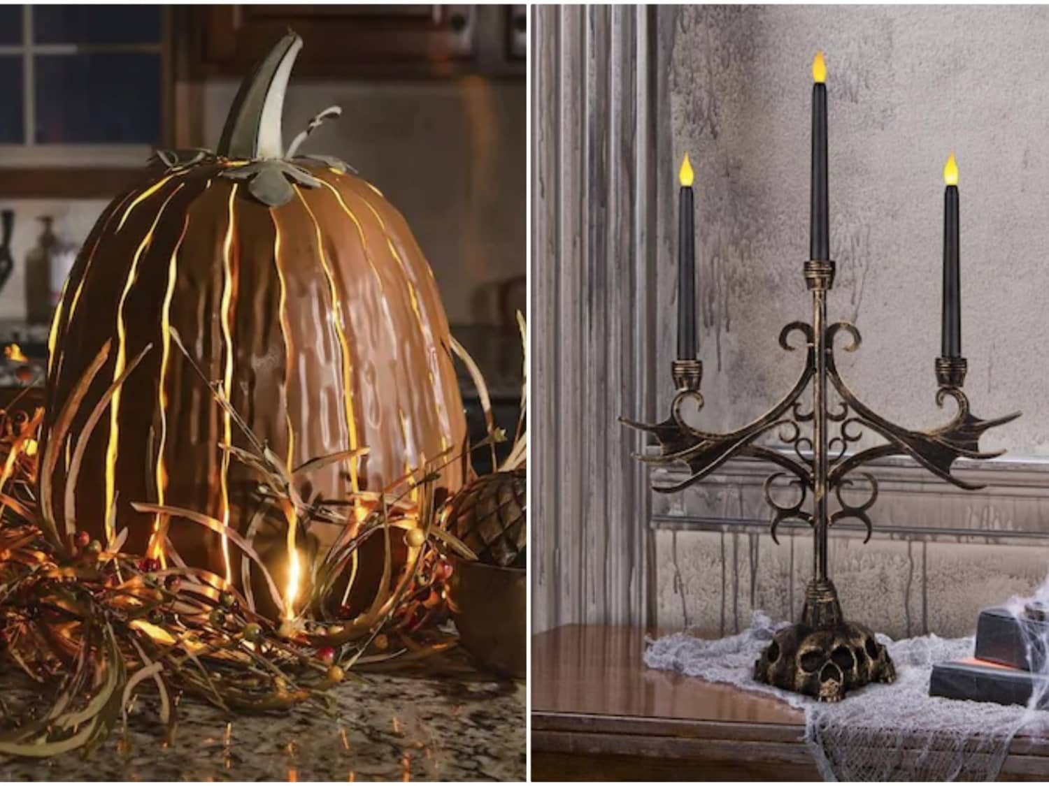 Lowe S Halloween Decor Is Here Apartment Therapy