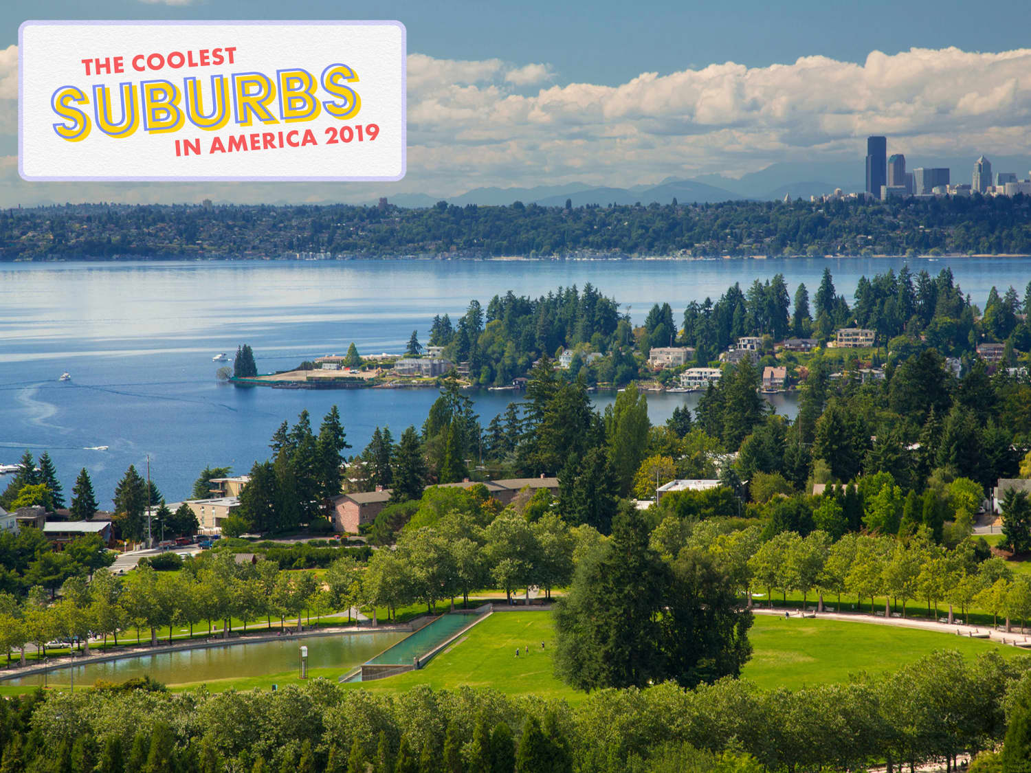 Here's What To Do and Where To Eat in Bellevue, Washington