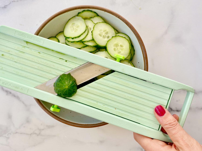 Benriner Japanese Vegetable Slicer