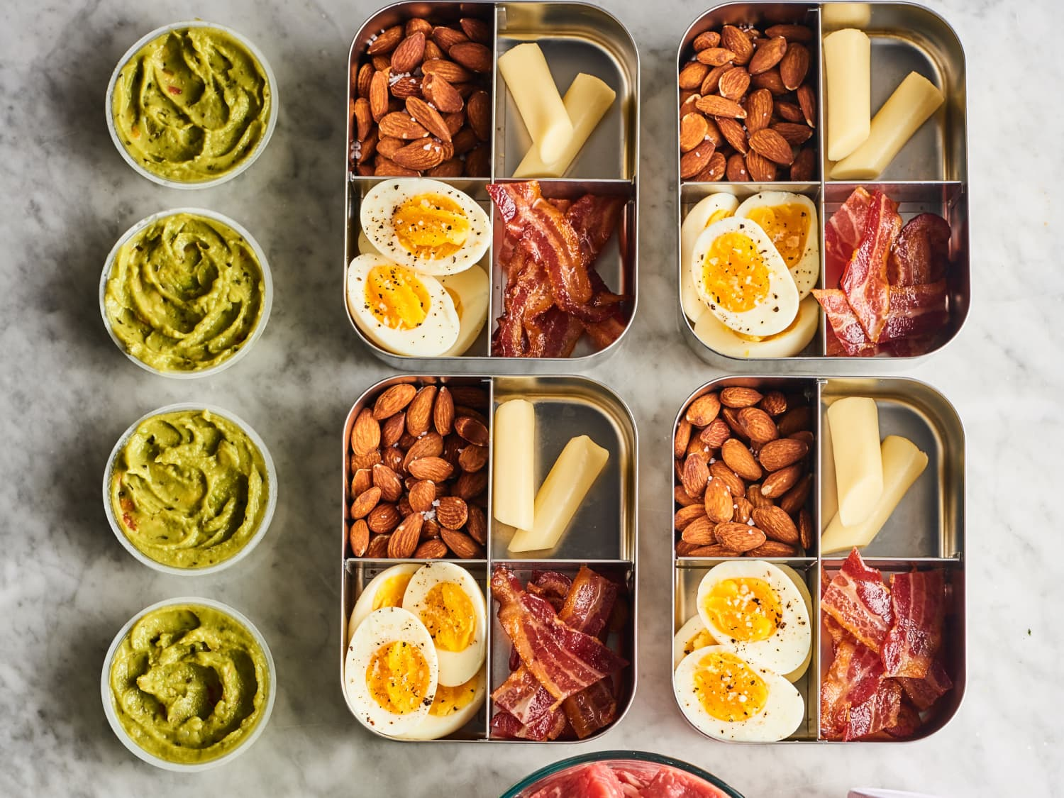 Keto Meal Prep For 1 Week Of Keto Meals In 2 Hours Kitchn