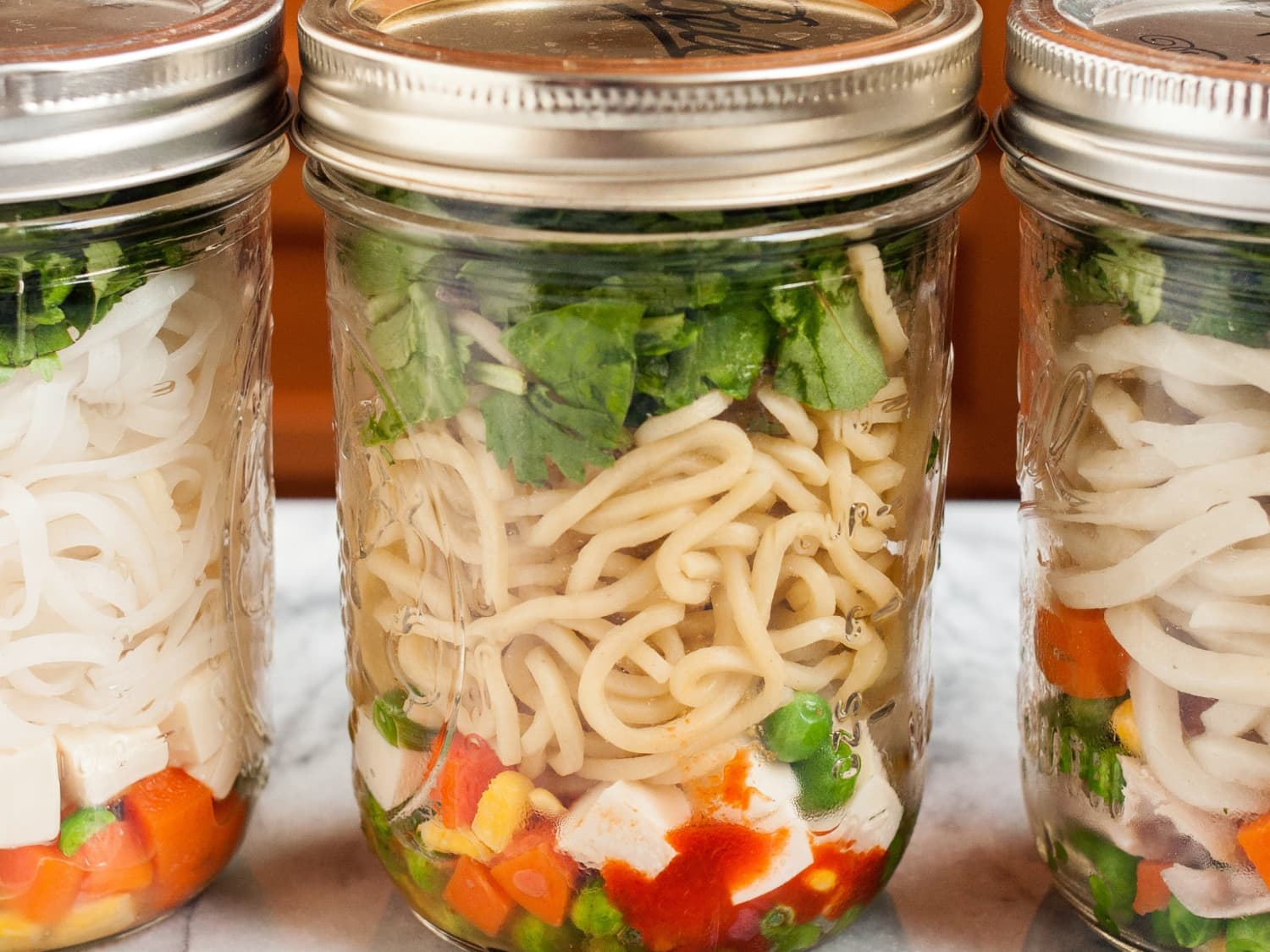 How To Make Diy Instant Noodle Cups Kitchn