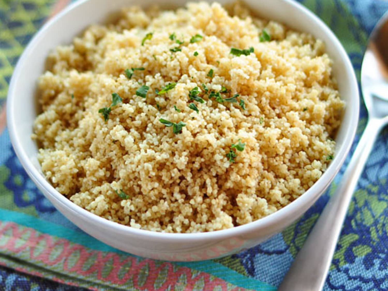 can you eat couscous on whole30 diet