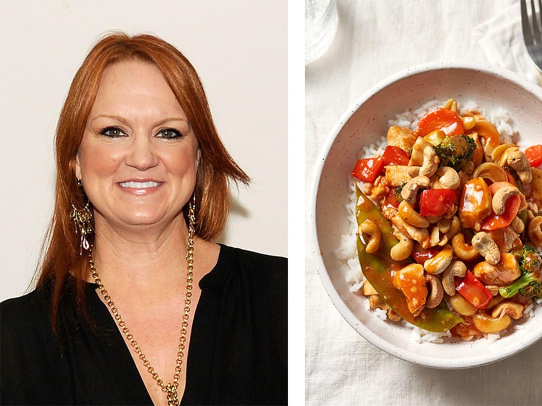 Pioneer Woman S Best Chicken Recipes Kitchn