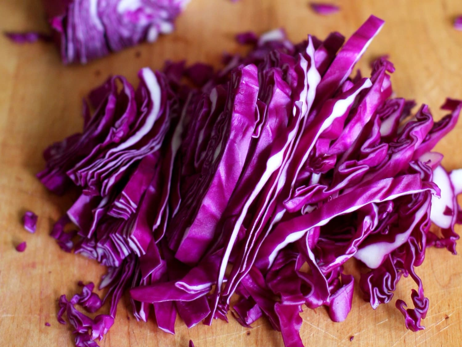 How To Shred Cabbage Kitchn