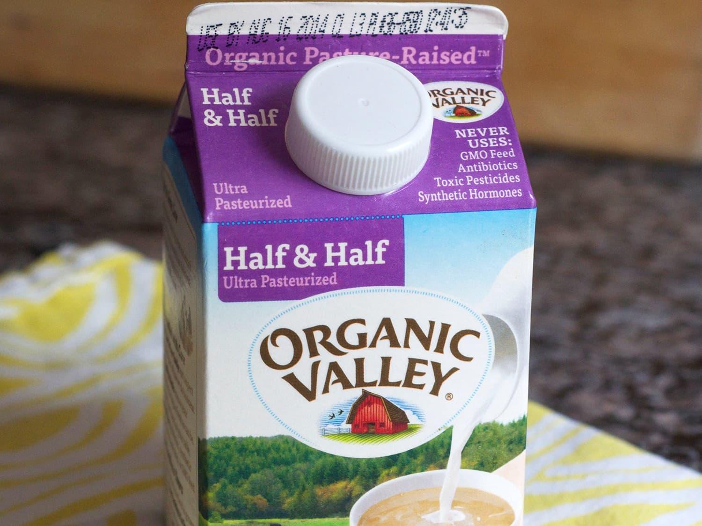Half Half Recipes To Use Up A Half Half Cream Container Kitchn