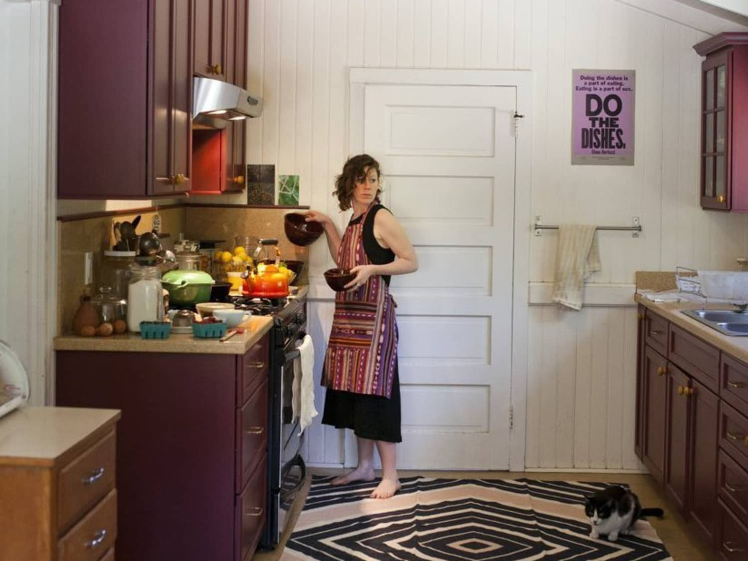 10 Easy Low Budget Ways To Improve Any Kitchen Even A Rental Kitchn