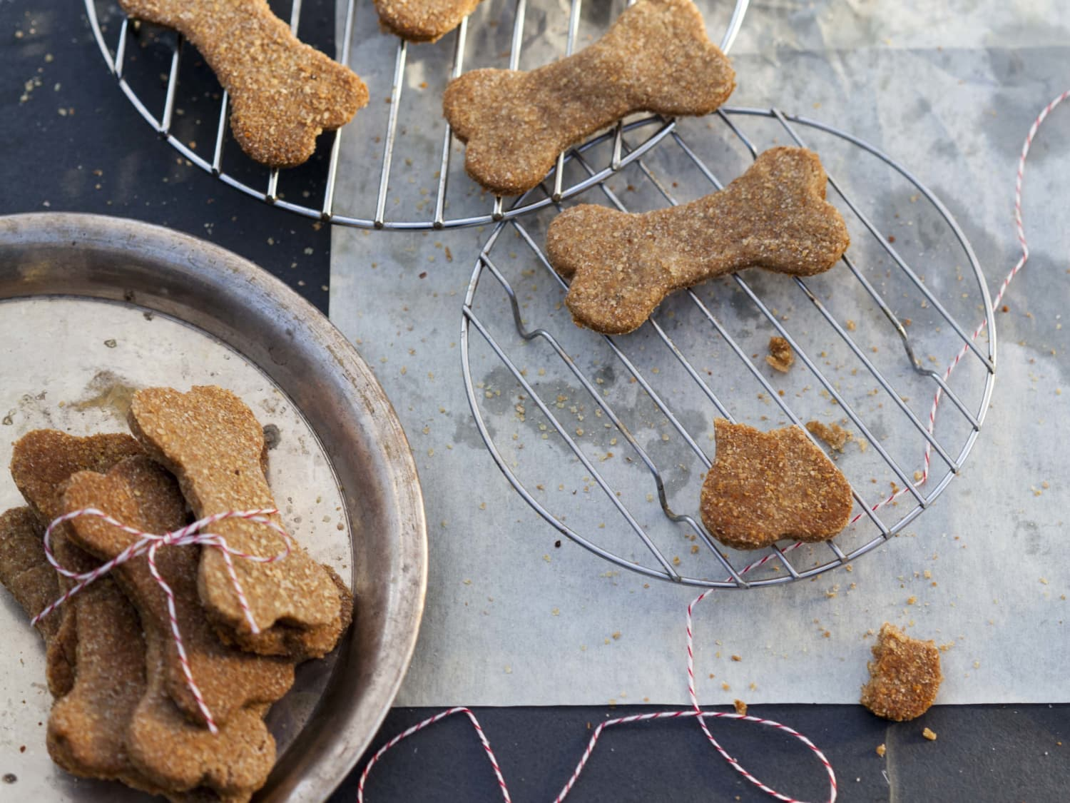 Cookies For Canines 9 Homemade Dog Treat Recipes Kitchn