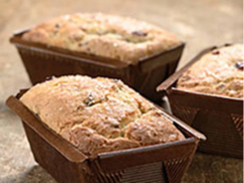Bakeware Brown Loaf Pans Christmas Loaf Pans Disposable Loaf Pans Paper Loaf Pans Christmas Loaf Pan Holiday Bread Loaf Pans
