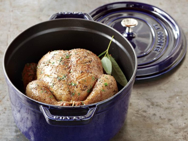 5 Big Beautiful Dutch Ovens Plus 10 Recipes To Show Them Off Kitchn