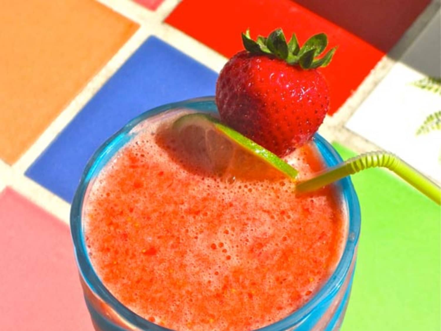 Classic Frozen Strawberry Daiquiri Recipe Kitchn The latest tweets from daisy brown (@daisybrownreal). frozen strawberry daiquiri recipe