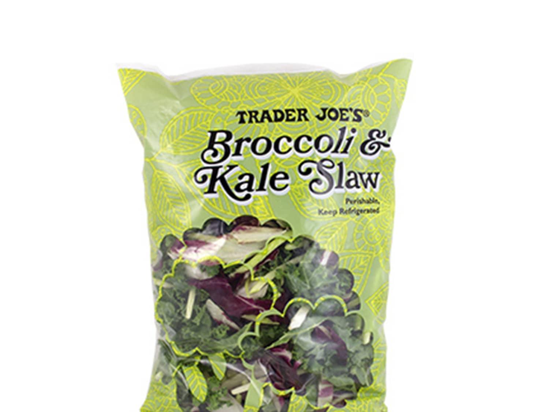 Broccoli Slaw Salad Recipe Trader Joe's