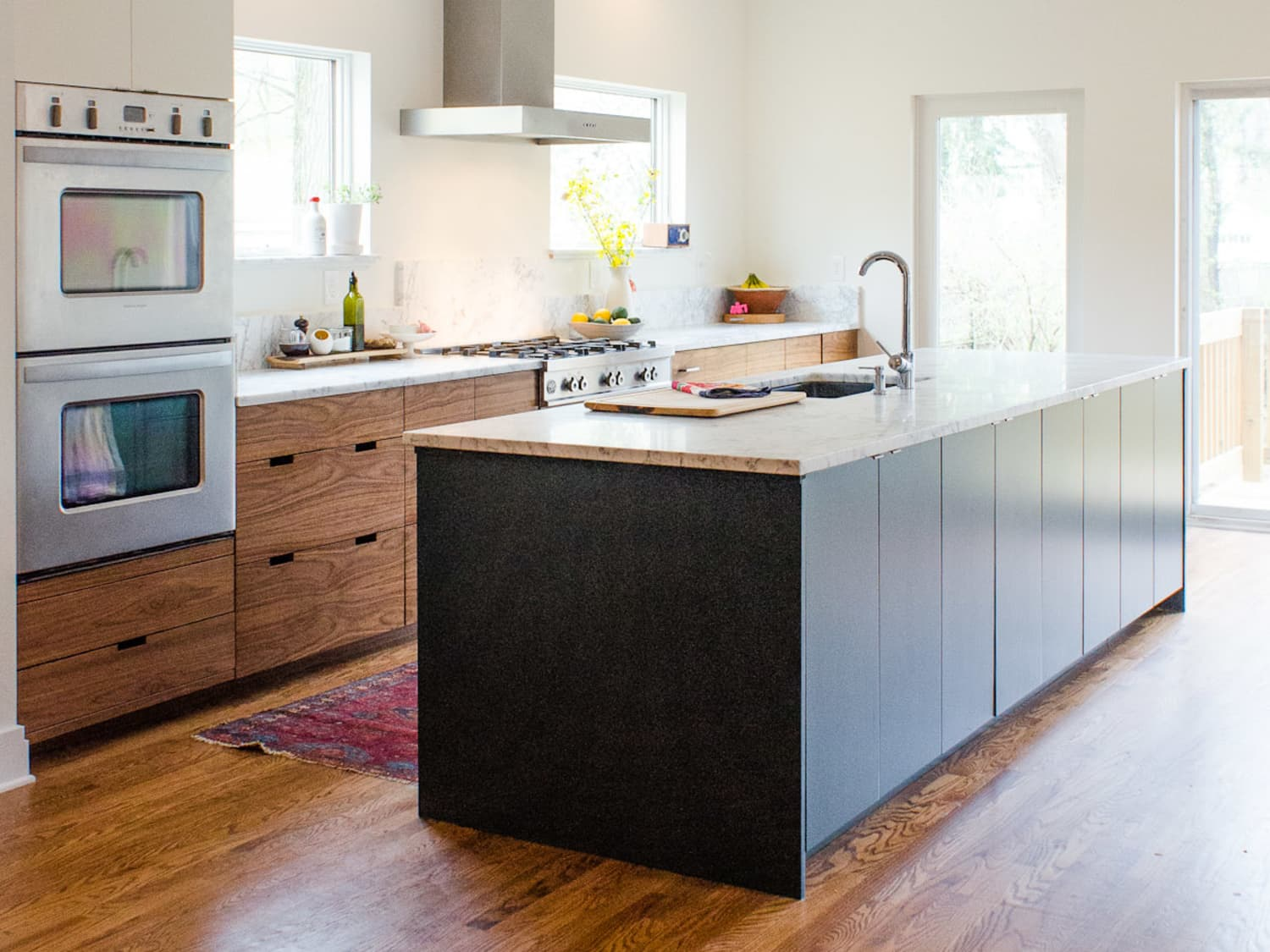 10 Beautiful Kitchens You Won T Believe Are Ikea Kitchn