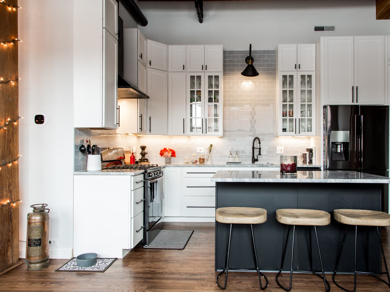 Inexpensive Kitchen Lighting Ideas Kitchn