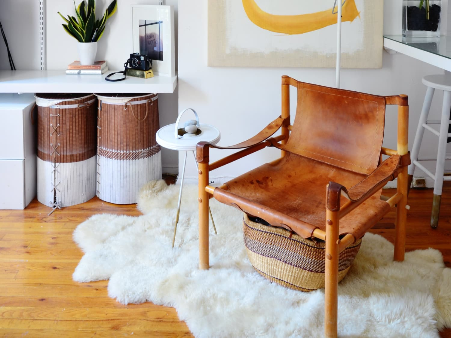 9 Smart Design Ideas For Your Studio Apartment Apartment Therapy