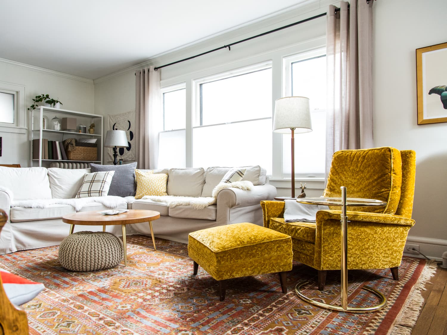 The Best Places To Buy Used And Vintage Furniture Online Apartment Therapy