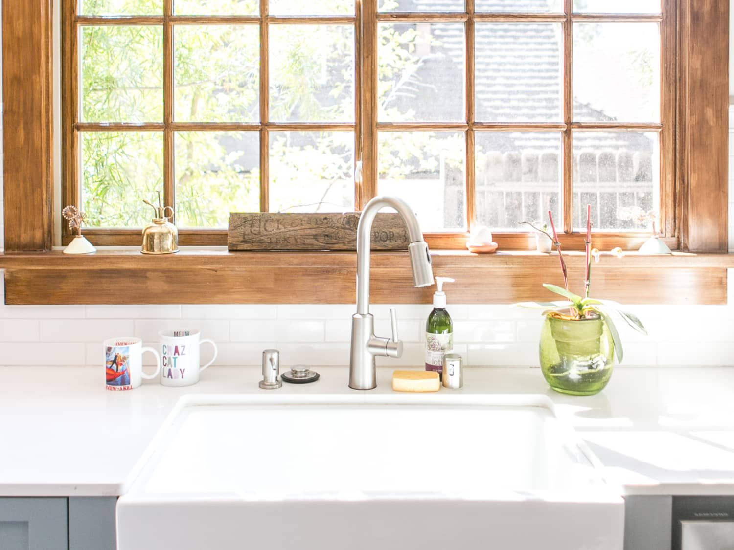 Best Inexpensive Kitchen Faucets Kitchn