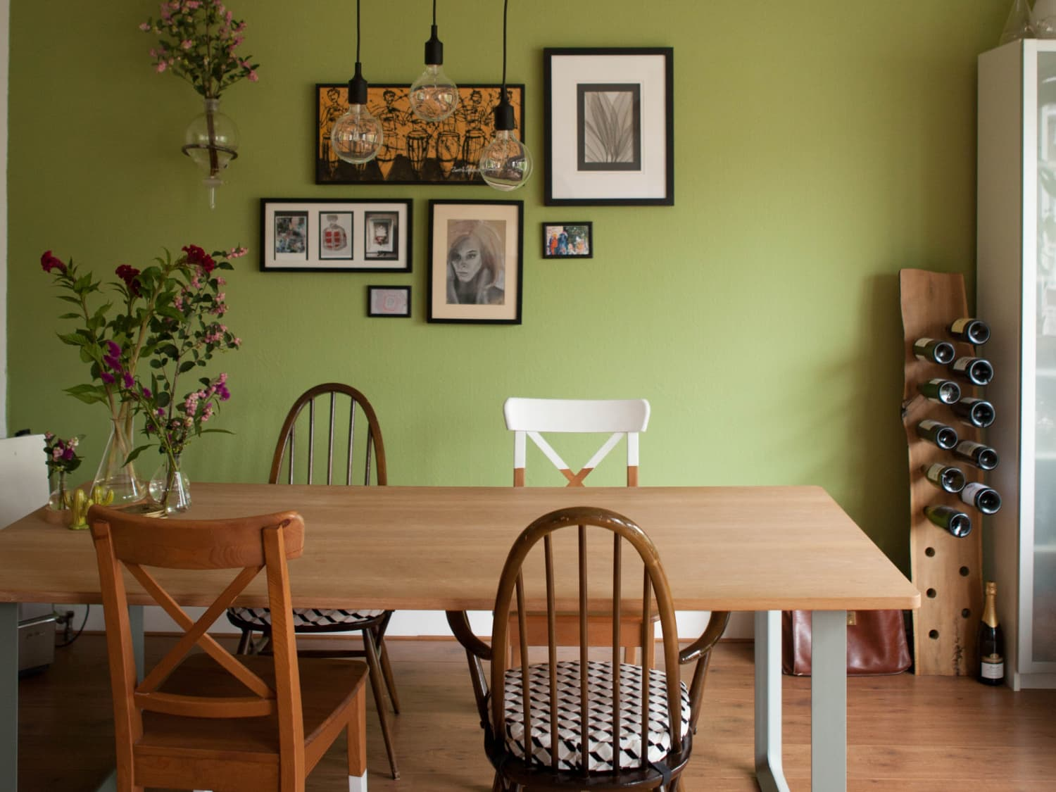 The Best Olive Green Paint Ideas For Your Home Apartment Therapy