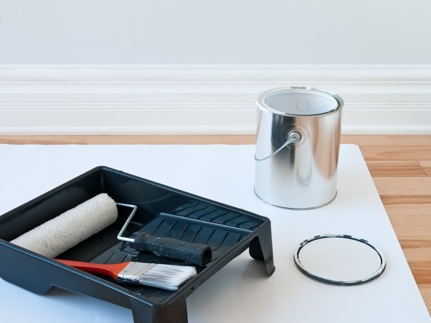 The Best Interior Paint Color for Selling a House