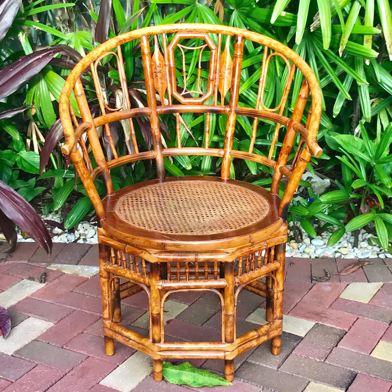 7 Faux Bamboo Pieces for Sale on Bazaar
