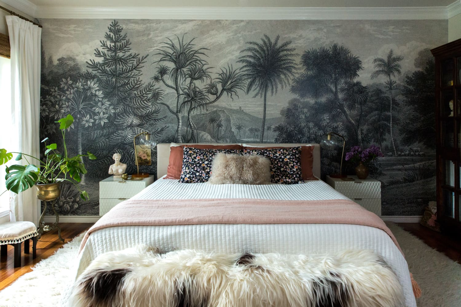 Interiors and Home Decor - cover