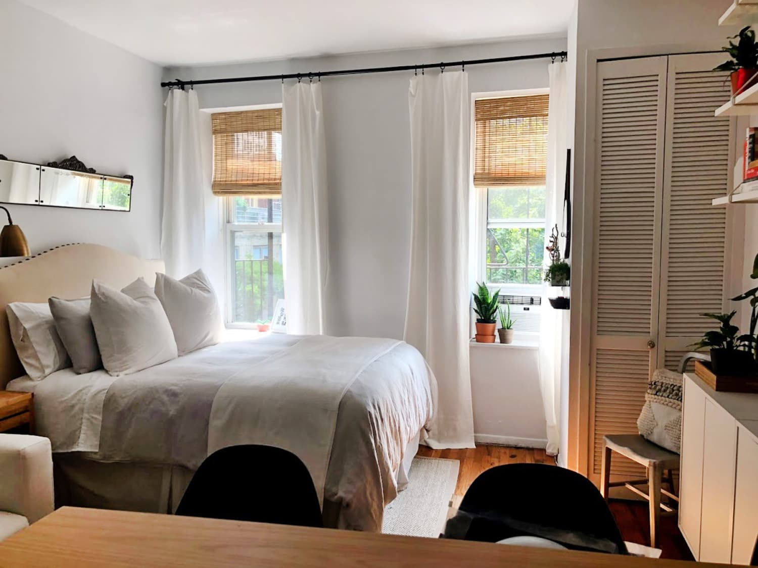 This Designer Trick Will Make Your Window Treatments Look Way More Expensive than They Are