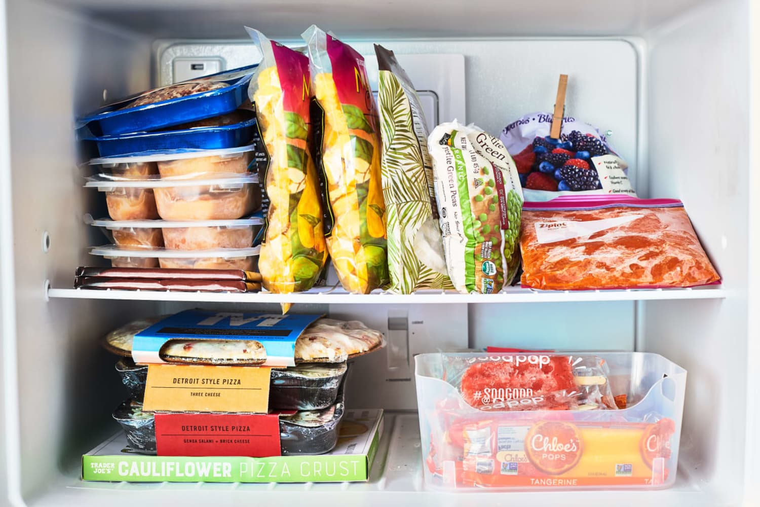 The Single Best Way to Get Rid of Bad Smells in Your Freezer