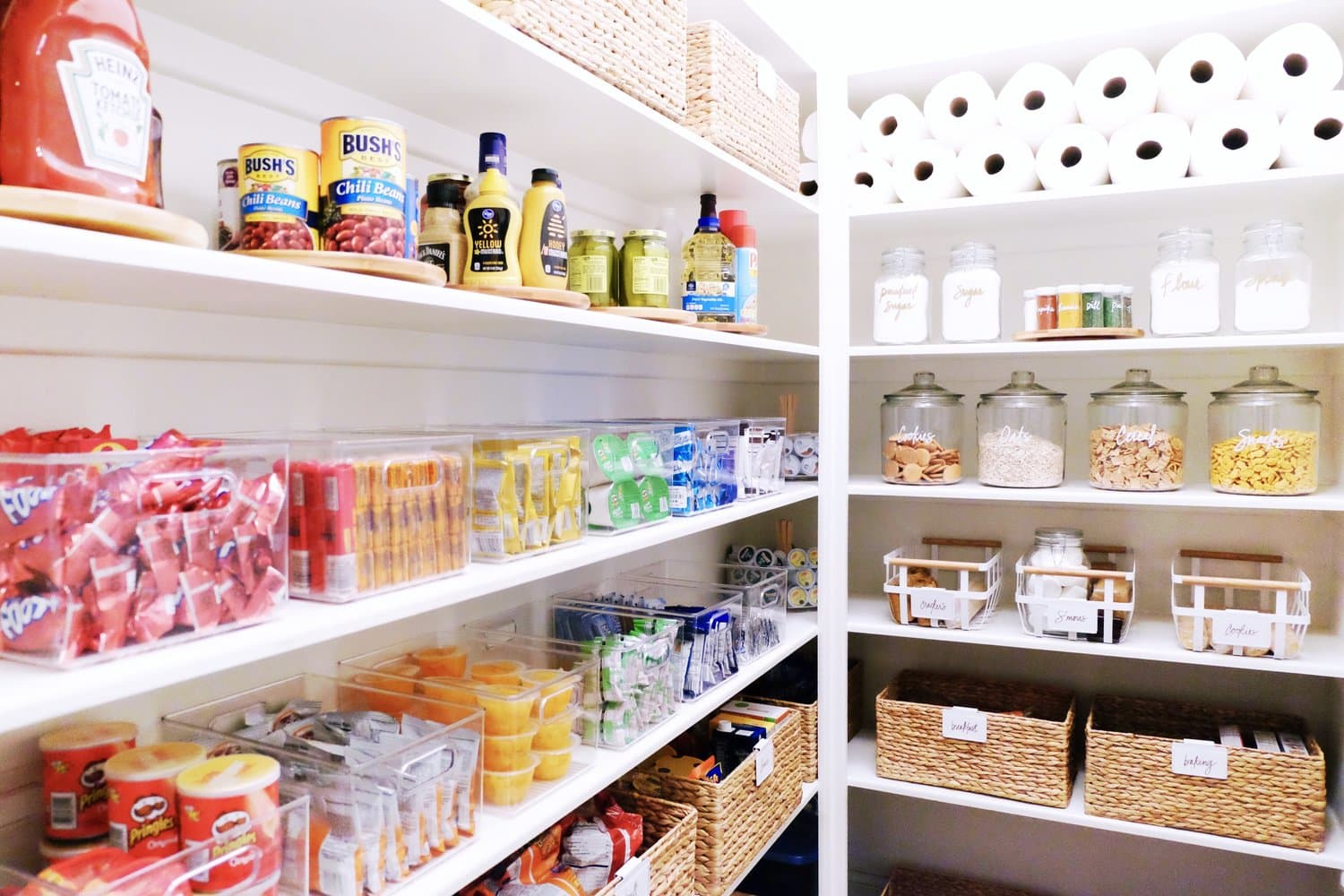 The Home Edit (Yes, from Netflix!) Has Tons of Organizing Essentials That You Can Buy for Your Own Kitchen