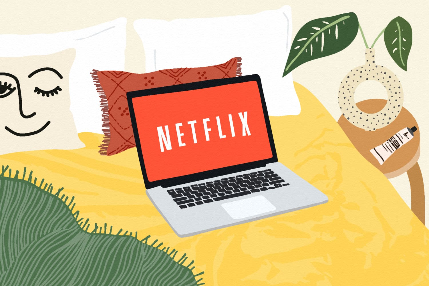 Here's What's Coming and Going From Netflix in October 2019