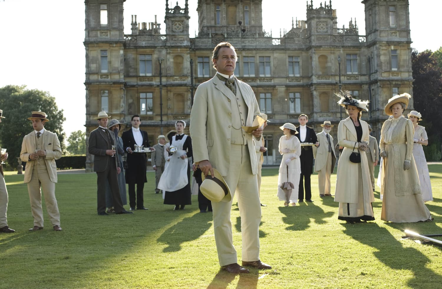 4 Shows to Stream If You've Seen All of 'Downton Abbey'