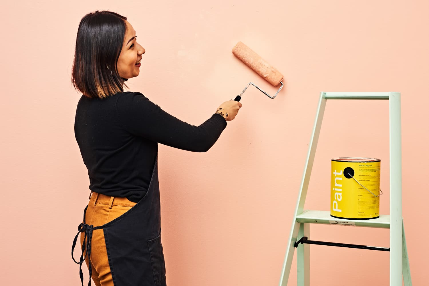 9 Smart Tricks to Make Your Next Paint Job Simple and Painless