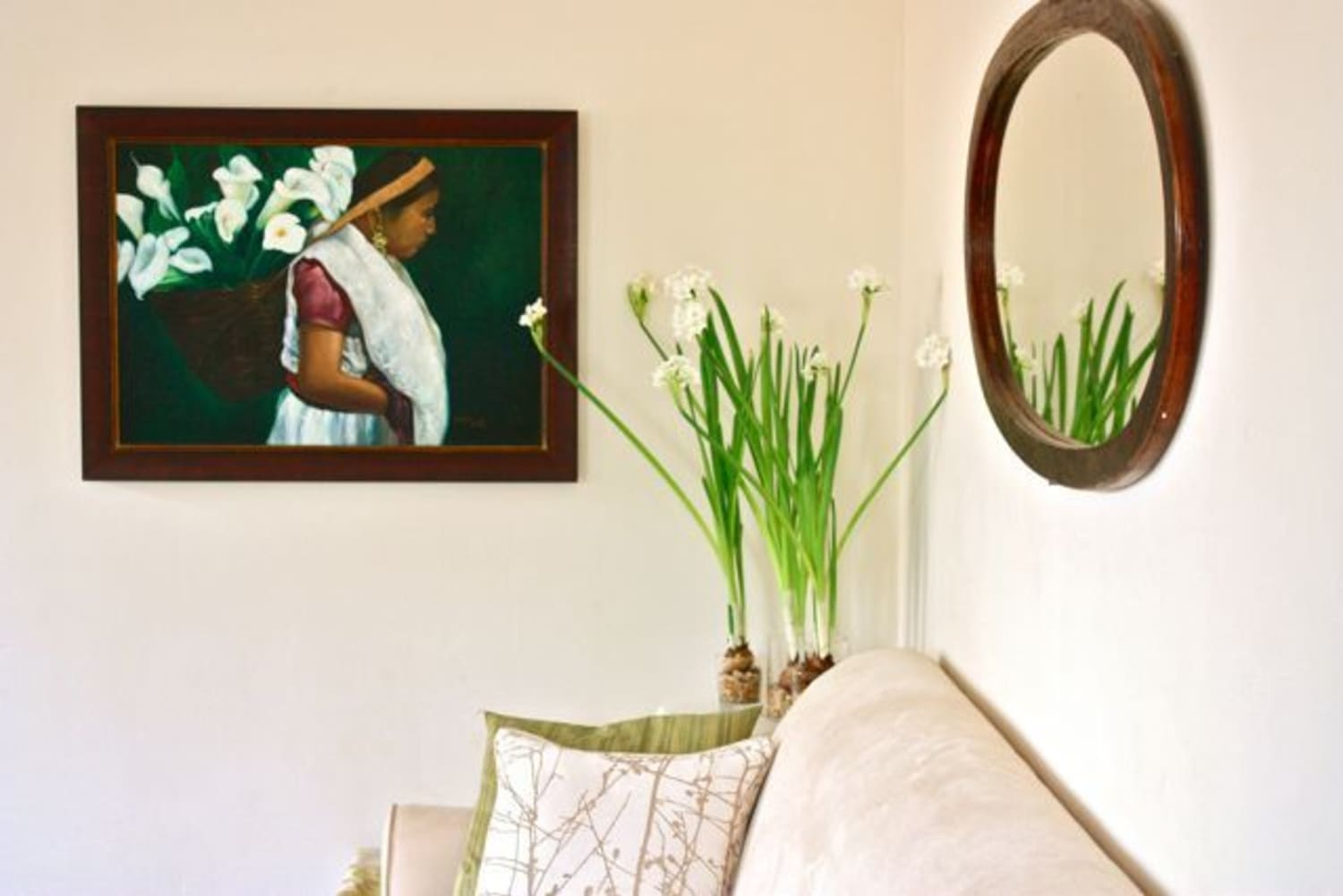 How to Grow and Care for Paperwhites Indoors (and Make It Feel Like Spring Year-Round)