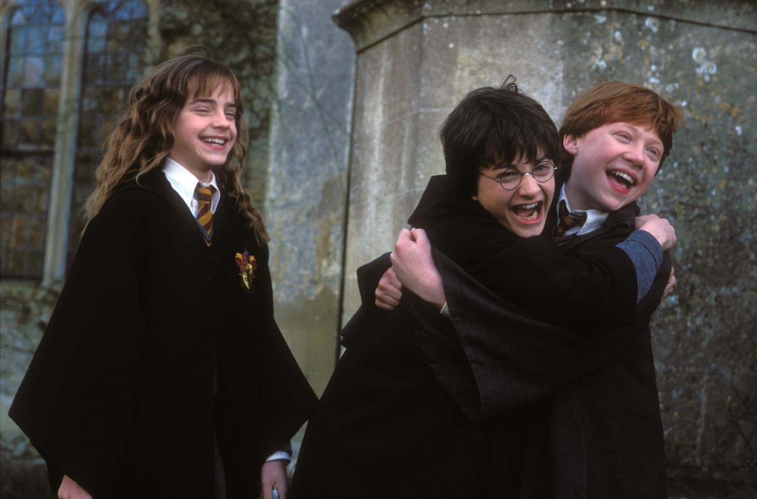 Consider This Your Acceptance Letter: Here's How You Can Take Free Online Classes At Hogwarts
