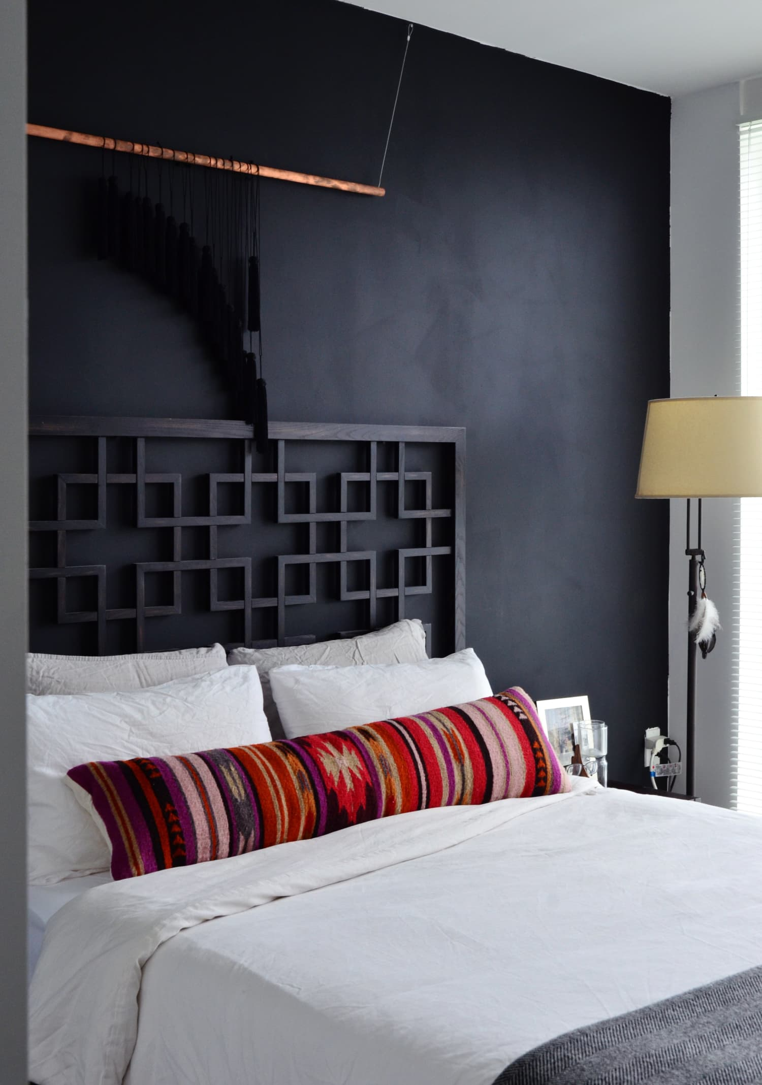 18 Dramatic Black Bedroom Ideas That Will Inspire You to Rethink the Hue