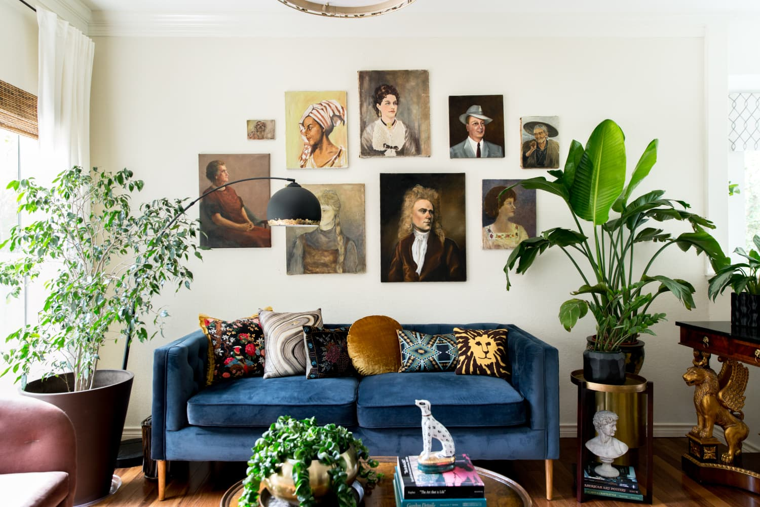 How to Make Your Home Photographable, According to an Interior Stylist