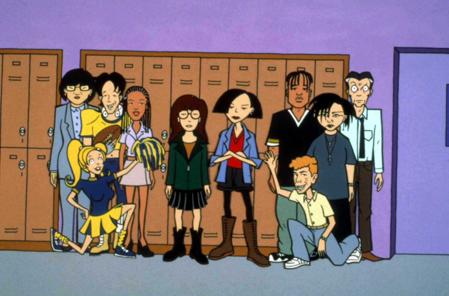 MTV's New 'Daria' Spinoff Was Announced—and More Could Be on the Way