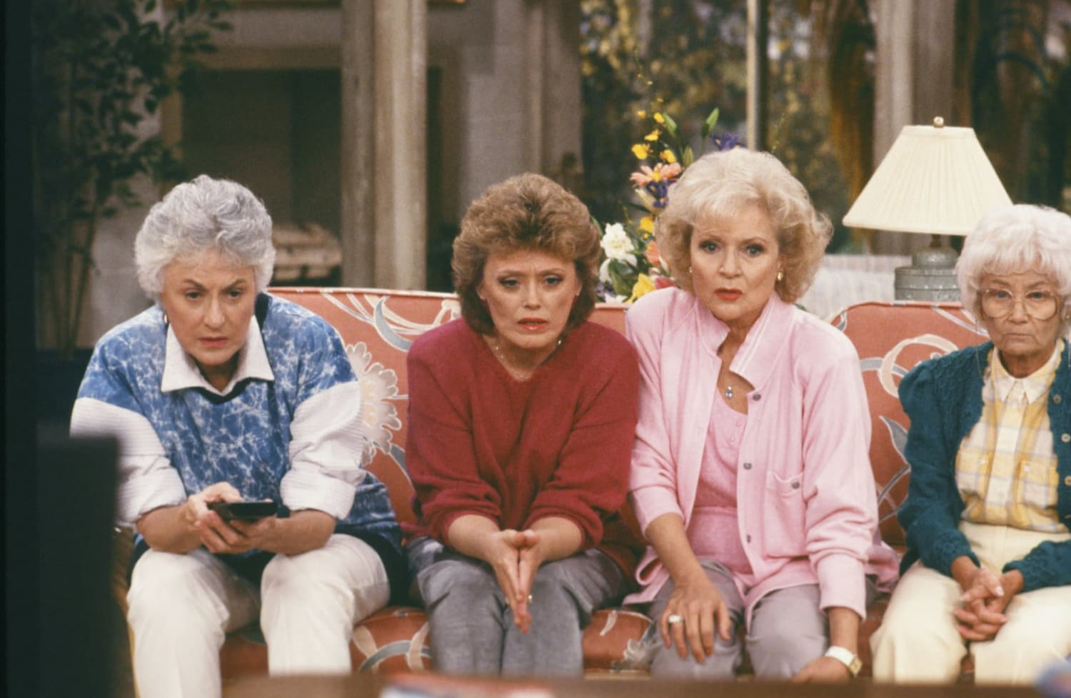 Eat Cheesecake at Sea on the 2021 'Golden Girls' Cruise