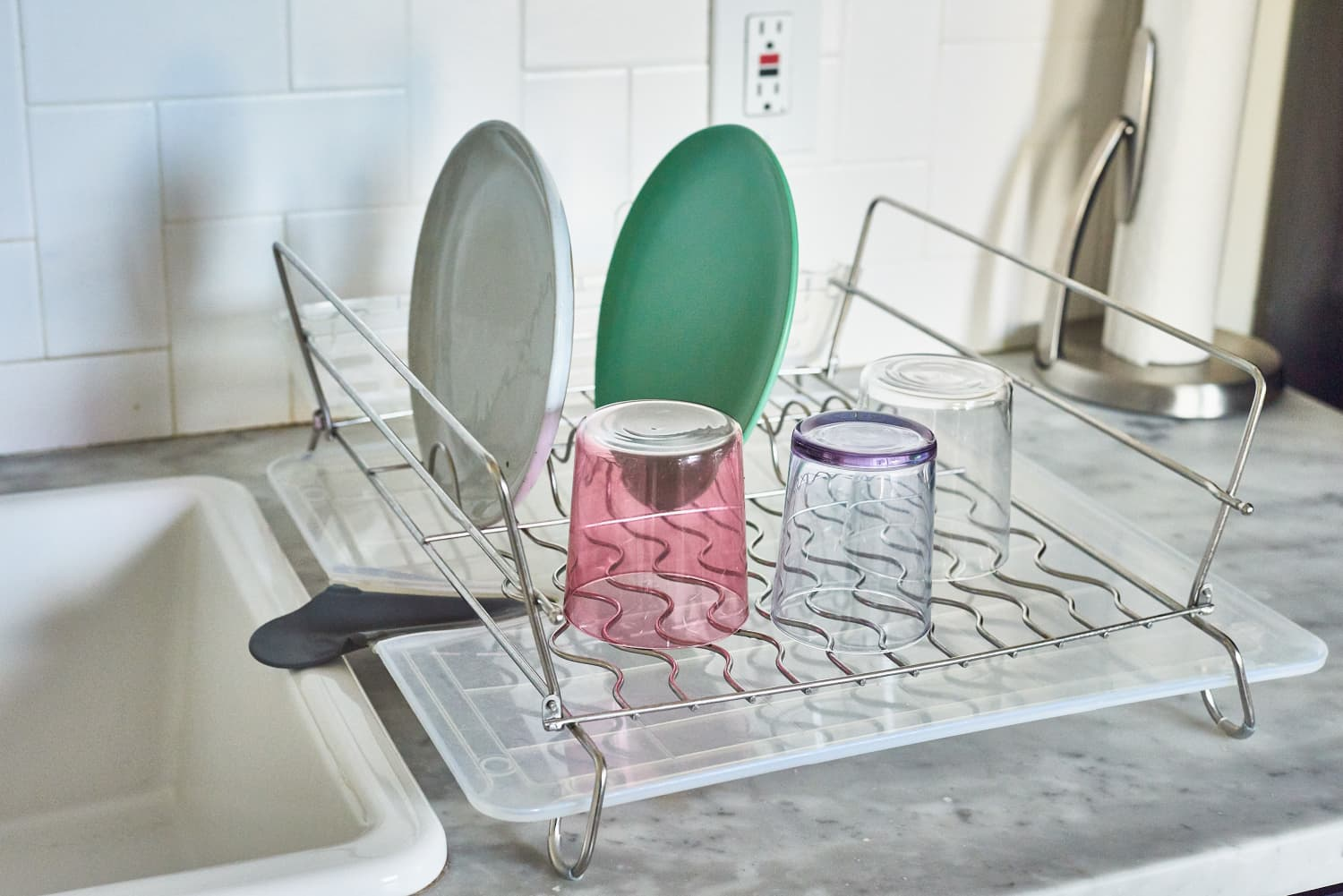 What to Do If You Run Out of Dishwasher Detergent