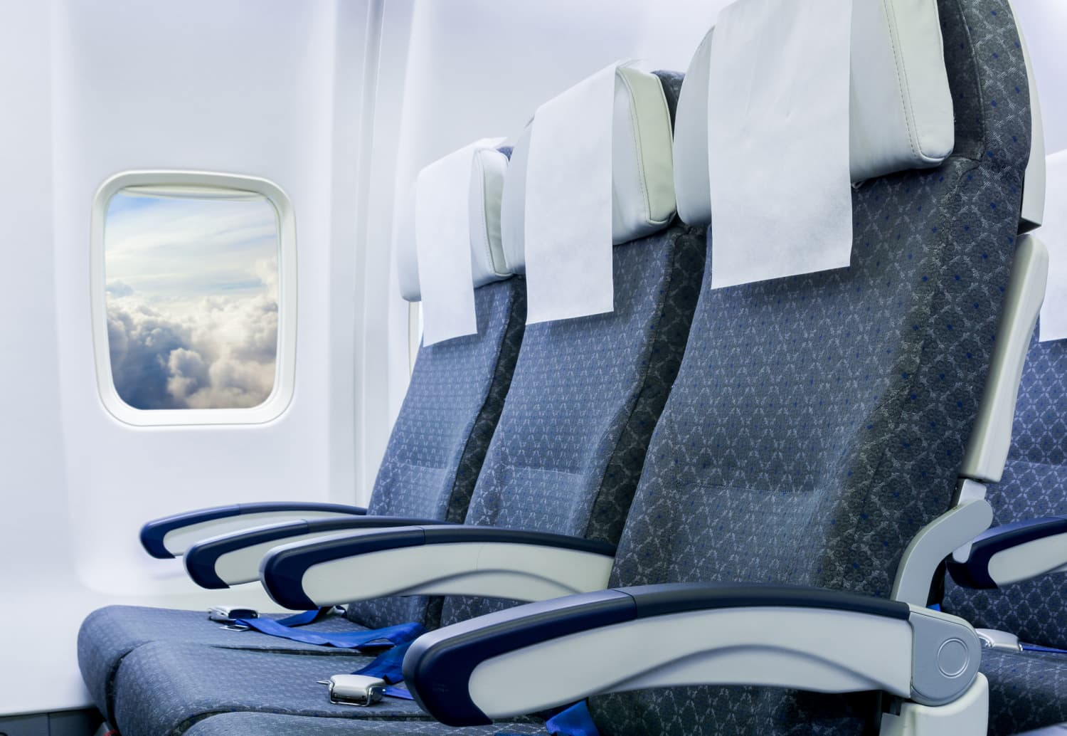 This New Airplane Seat Promises to Make Air Travel Way More Comfortable
