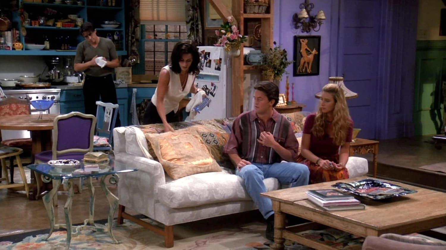 5 TV Shows to Stream If You Miss 'Friends'