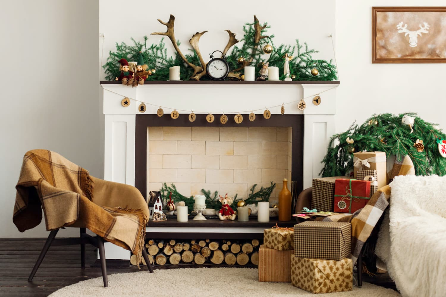 Alert: The Pottery Barn Holiday Collection Is Here and It's Magical