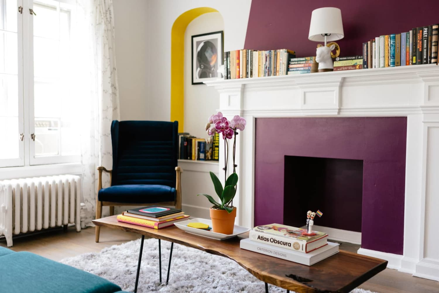 5 Gorgeous, Modern Armchairs That Prove They'll Never Go Out of Style
