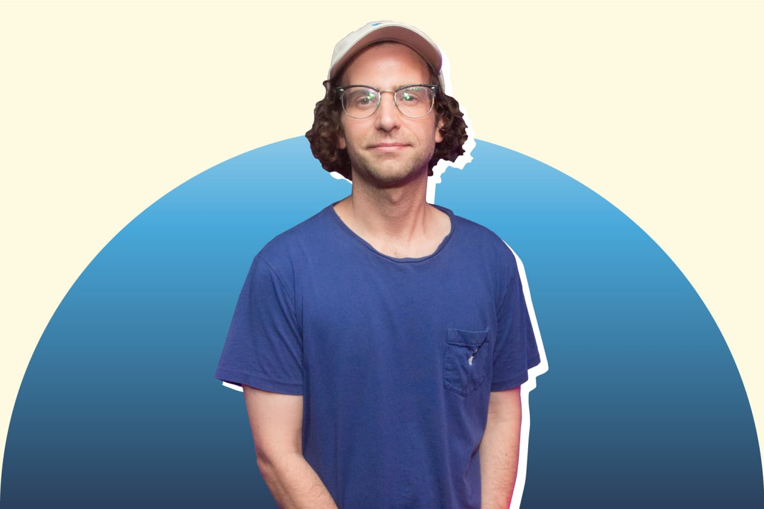 Kyle Mooney's College Apartment Was Pretty Much an SNL Incubator