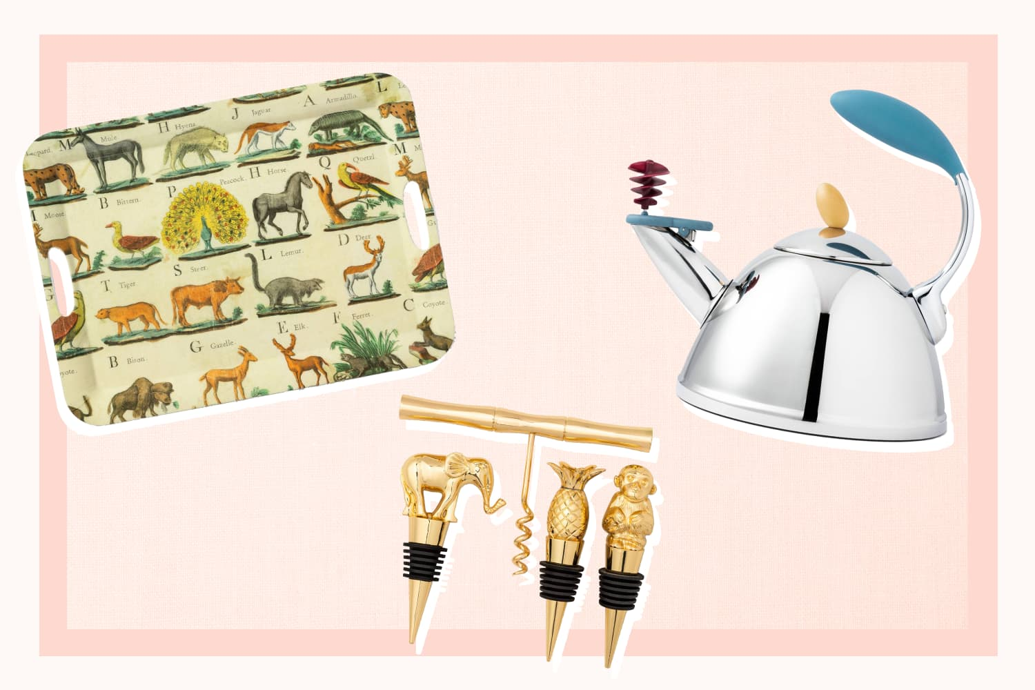 Target's Best Designer Collaborations Are Back—and We Need These Kitchen Items ASAP